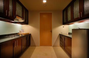Park Hotel Nusa Dua - Suites Bali - Honeymoon Package in One Bedroom Suite Last Minute Deal - 37%