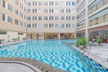 RedDoorz Apartment @ Emerald Towers Bandung