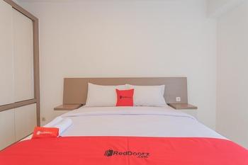 RedDoorz Apartment @ Emerald Towers Bandung Bandung - RedDoorz Room 24 Hours Deal