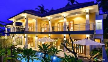 Villa Nyoman 2
