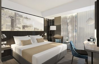 Aston Inn Pandanaran - Semarang Semarang - Suite Room Regular Plan