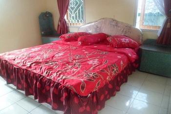 Santibi's Villa Kota Bunga Silvi Cianjur - 3 Bedrooms Regular Plan