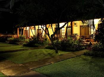 Taman Sari Bali Resort Bali - Deluxe Room Special Offers - 50% Discount Non Refundable