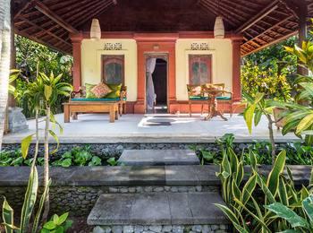 Taman Sari Bali Resort Bali - Grand Deluxe Bungalow Regular Plan