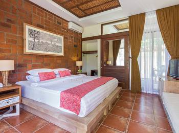 Taman Sari Bali Resort Bali - Studio Room Only Last Minute Promo