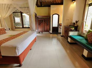 Taman Sari Bali Resort Bali - Deluxe Bungalow Room Only Last Minute Promo
