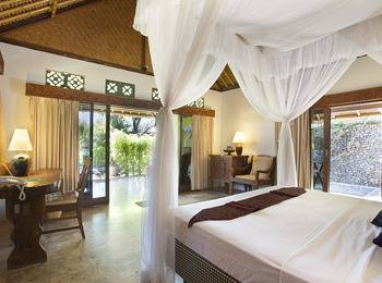 Taman Sari Bali Resort Bali - Junior Suite Last Minute Promo