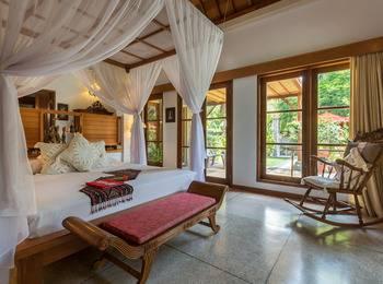 Taman Sari Bali Resort Bali - 4 Bedrooms Pool Villa Regular Plan