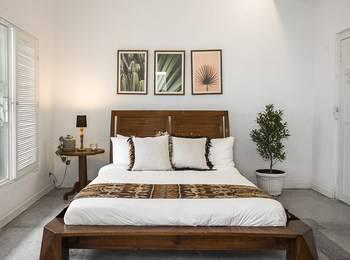 SooBali White Villa Bali - Three Bedroom Last Minutes Deal