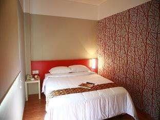 Hotel Zaira Pekanbaru - Superior Regular Plan