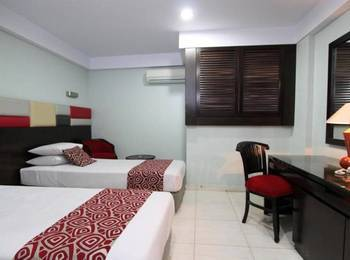 Hotel Alma Jakarta - Superior plus Twin Regular Plan