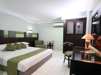Hotel Alma Jakarta - Kamar Superior Double Only SAME DAY