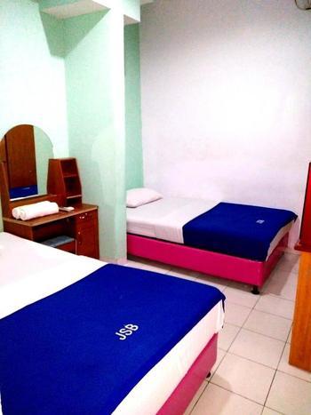 Wisma Jampea Makassar - Standard Minimum Stay