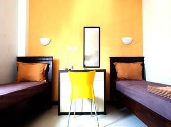 Hotel Elresas Lamongan - Business Room Regular Plan
