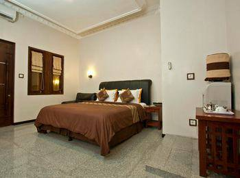 Omah Pari Boutique Hotel Yogyakarta - Executive Room Breakfast Regular Plan