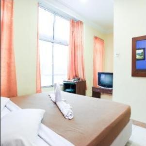 Hotel Parma Pekanbaru - Superior Room Regular Plan