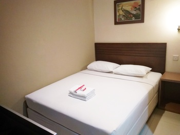 Hotel Parma Pekanbaru - Standard Room Regular Plan