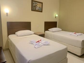 Hotel Parma Pekanbaru - Family Room Regular Plan