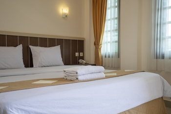 Dago's Hill Hotel Bandung - Deluxe Room Only Last Minute