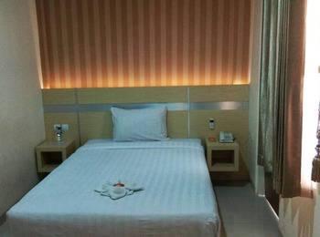 Saras Hotel Tuban - Standard Room Regular Plan
