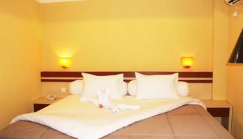 Sylvia Bali Suite Residence Bali - Kamar Superior saja Regular Plan