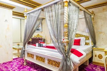 RedDoorz Plus near Chadstone Mall Bekasi - RedDoorz Suite Room Regular Plan