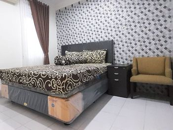 Cemara Homestay Palagan Yogyakarta - Familly Room Only Regular Plan