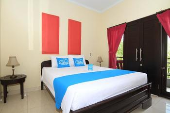 Airy Jimbaran Taman Baruna Bougenville 1 Bali - Standard Double Room Only Special Promo Oct 33