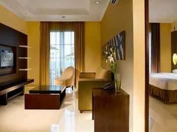 The Bellezza Suites Jakarta - Business ROOM ONLY Regular Plan