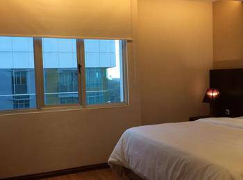 Royal Suite Condotel Medan - Diamond Unit (3 Kamar) Regular Plan