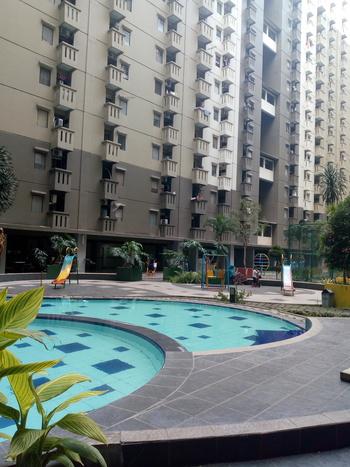 Xaphire Standard Apartement Gateway