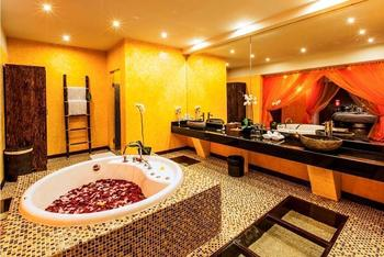 Kupu-Kupu Jimbaran Bali - Honeymoon Suite Best Deal 2017