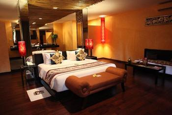 Kupu-Kupu Jimbaran Bali - Honeymoon Suite Non Refundable  Best Deal 2017