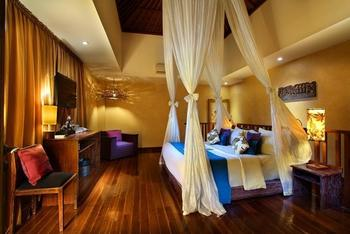 Kupu-Kupu Jimbaran Bali - Duplex Pool View Save 36%