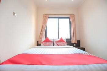 OYO 141 Fatmawati Cozy Residence Jakarta - Standard Double Room Last Minute