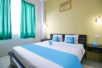 Airy Syariah Padang Barat Bundo Kanduang 19 - Standard Double Room with Breakfast Special Promo Oct 33