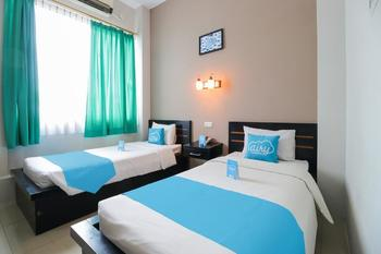 Airy Syariah Padang Barat Bundo Kanduang 19 - Superior Twin Room with Breakfast Special Promo Oct 33