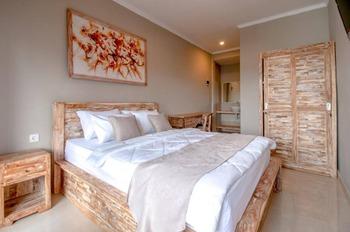 Handika Jaya PH Denpasar Bali - SALE Room Regular Plan