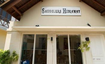 Scallywags Smugglers Hideaway Lombok - Garden View Save 20!