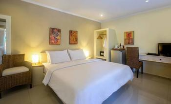 Scallywags Smugglers Hideaway Lombok - Superior Room, 1 Double Bed, Resort View Save 20!