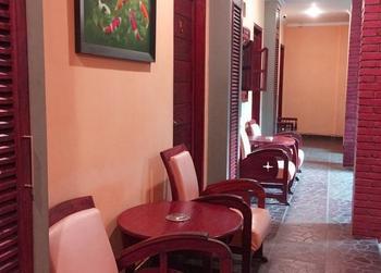 Rumput Hotel Yogyakarta - Kamar Illalang Regular Plan