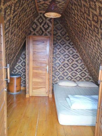 Villa Saung Ineh Bandung - Villa Two Bedroom Regular Plan