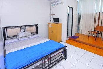De Capsule Hotel Sidoarjo - Standard Room Stay More, Pay Less