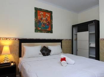 RedDoorz @ Wana Segara Kuta Bali - RedDoorz Room Special Promo Gajian