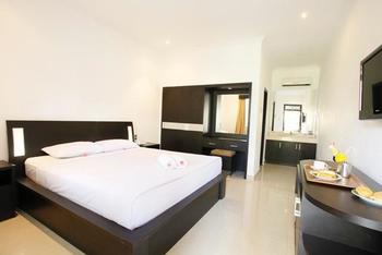 IDA Hotel Bali - Standard Room Regular Plan
