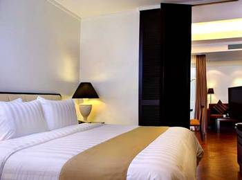 Aston Kuningan Suites Hotel Jakarta - 1 Bedroom Apartment Room Only Regular Plan