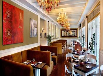 Aston Kuningan Suites Hotel