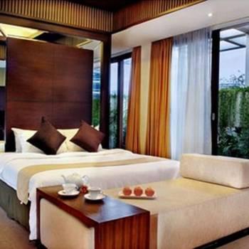 Aston Kuningan Suites Hotel Jakarta - 3 Bedroom Apartment Ramadhan Promotion