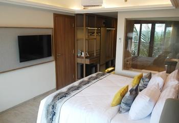 Amarsvati Luxury Resort Condotel & Villas Malimbu Lombok Lombok - Premiere Special Regular Plan