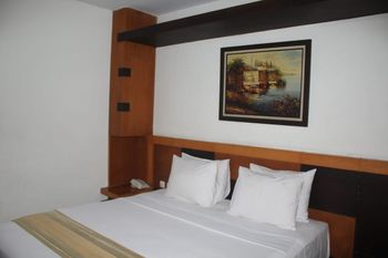 Hotel Grand Karawang Indah Karawang - Executive Room Regular Plan